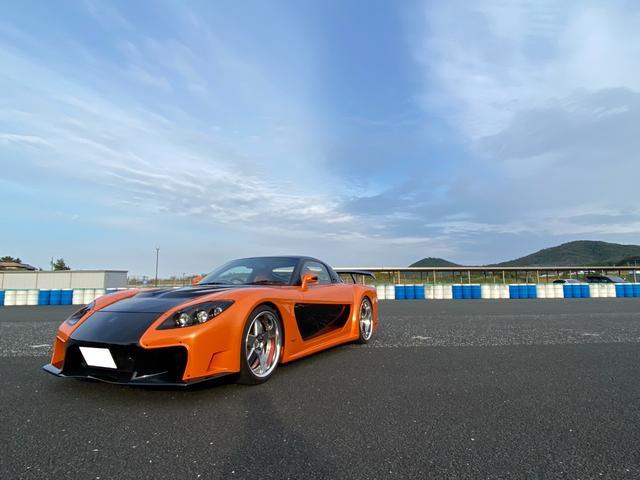 タイプR VeilSide Fortune パワーFC EVC6 フロントパイプ SARDキャタライザー等交換済み ブーストアップ仕様 ダイナパック 384馬力です(16枚目)