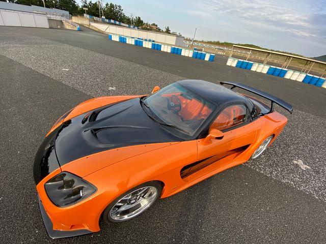 タイプR VeilSide Fortune パワーFC EVC6 フロントパイプ SARDキャタライザー等交換済み ブーストアップ仕様 ダイナパック 384馬力です(17枚目)