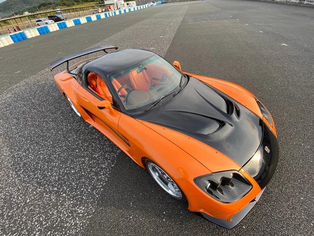 タイプR VeilSide Fortune パワーFC EVC6 フロントパイプ SARDキャタライザー等交換済み ブーストアップ仕様 ダイナパック 384馬力です(18枚目)