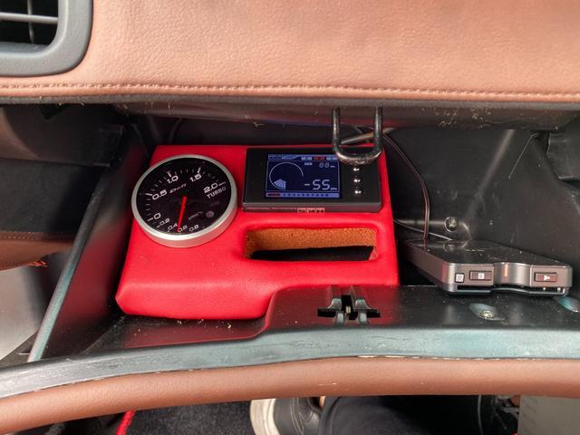 タイプR VeilSide Fortune パワーFC EVC6 フロントパイプ SARDキャタライザー等交換済み ブーストアップ仕様 ダイナパック 384馬力です(27枚目)