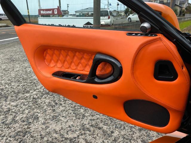 タイプR VeilSide Fortune パワーFC EVC6 フロントパイプ SARDキャタライザー等交換済み ブーストアップ仕様 ダイナパック 384馬力です(30枚目)
