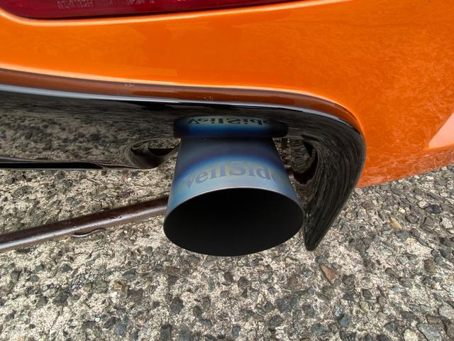 タイプR VeilSide Fortune パワーFC EVC6 フロントパイプ SARDキャタライザー等交換済み ブーストアップ仕様 ダイナパック 384馬力です(39枚目)