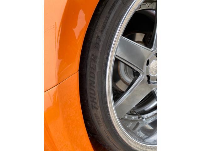 タイプR VeilSide Fortune パワーFC EVC6 フロントパイプ SARDキャタライザー等交換済み ブーストアップ仕様 ダイナパック 384馬力です(47枚目)