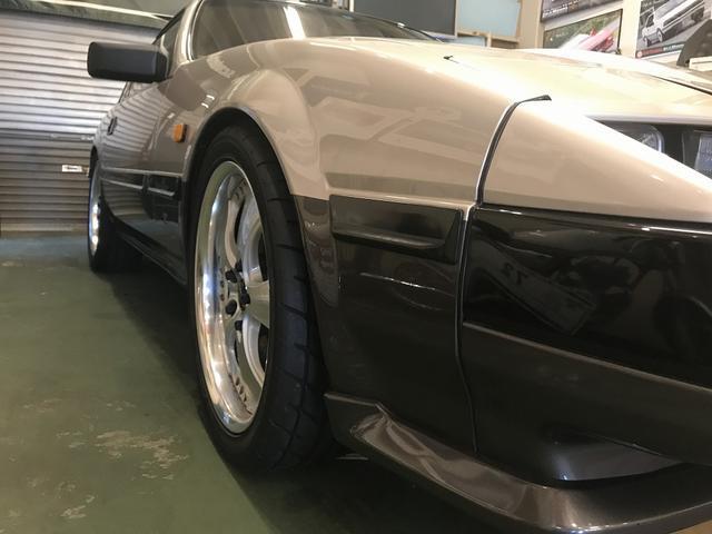 日産 フェアレディZ 300ZX 前期型2シーター ノーマルルーフ