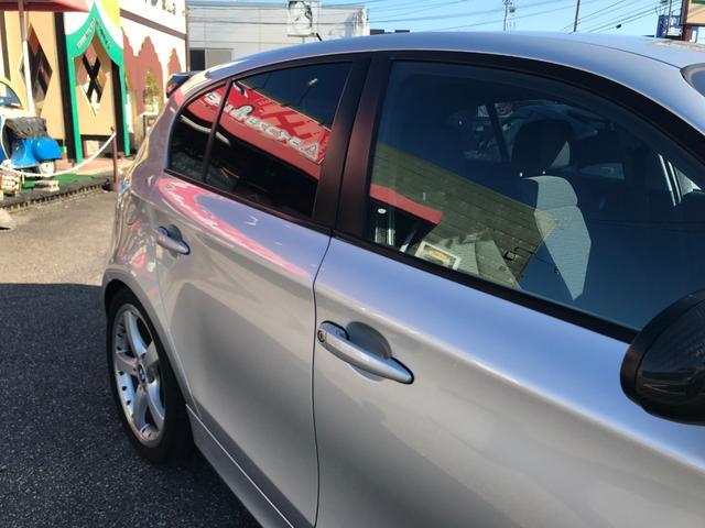 116i ワンオーナー 運転席レカロ SEV装着車 記録簿付(9枚目)