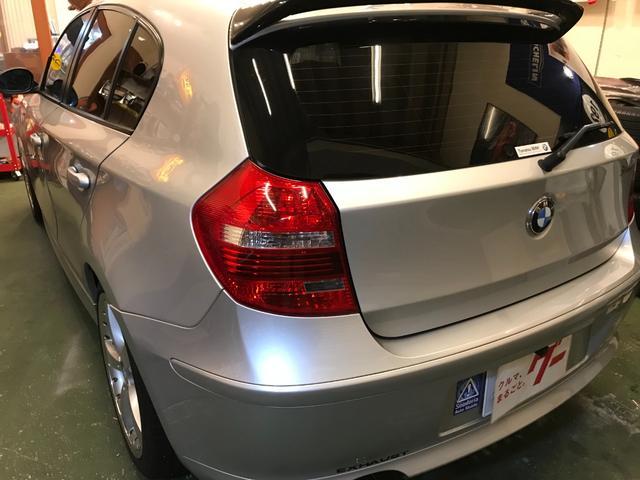116i ワンオーナー 運転席レカロ SEV装着車 記録簿付(11枚目)