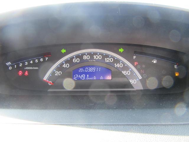 G ジャストセレクション 6人乗 禁煙車 両側自動ドア SDナビ ETC クルーズコントロール インテリジェントキー オートエアコン HIDライト(27枚目)