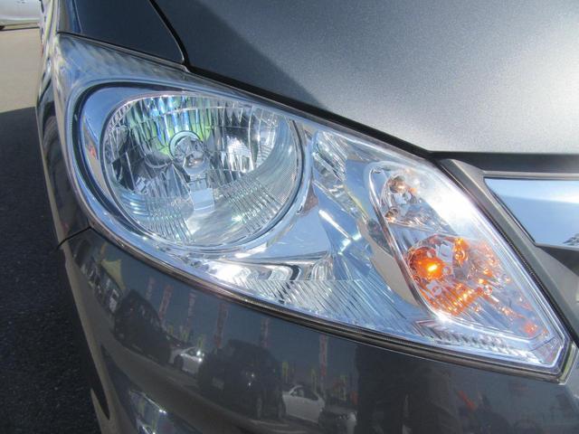 G ジャストセレクション 6人乗 禁煙車 両側自動ドア SDナビ ETC クルーズコントロール インテリジェントキー オートエアコン HIDライト(30枚目)