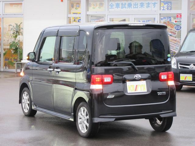 ダイハツ タント G SP 禁煙車 SD1セグBTナビ 自動ドア エコアイドル