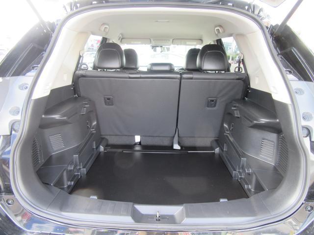 日産 エクストレイル 20X エマブレPKG4WD 禁煙車 SD12セグBT連ナビ