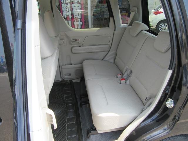 スズキ ワゴンR FA 4WD 禁煙車 1オーナー ベンチヒーター付シート