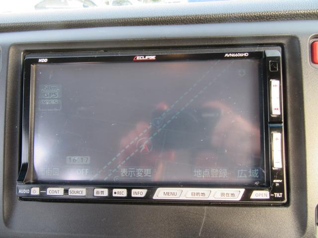 ホンダ N-WGN G・APKG 禁煙車 CTBA HDDフルセグナビ Bカメラ