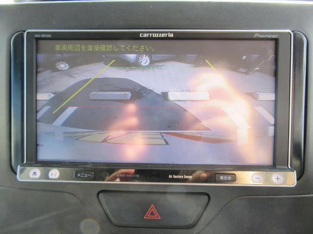 ダイハツ タント X SA 地デジSDナビ 両側自動ドア 自動ブレーキ 禁煙車