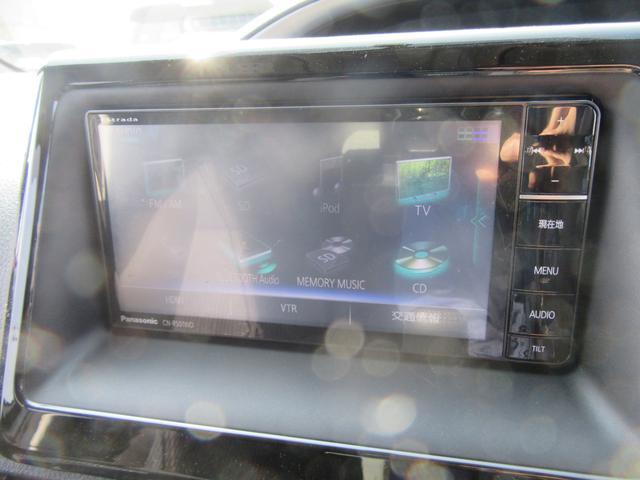 ZS煌 禁煙車7人乗 SDフルセグBT連動ナビ 両側自動ドア(12枚目)
