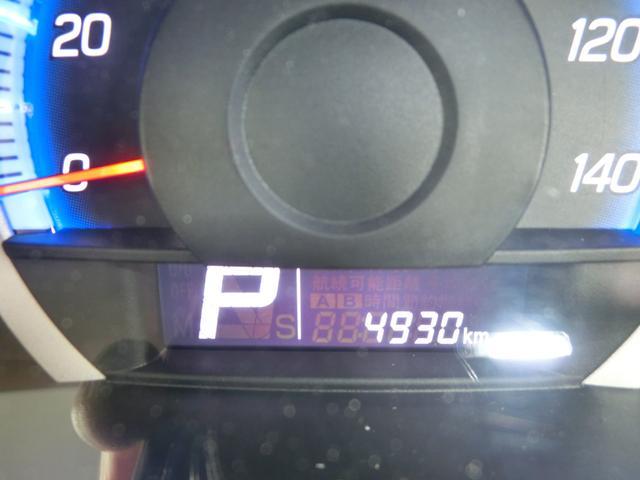 TSターボ 4WD スマホ連携1セグナビ 両電動ドア RBS(9枚目)