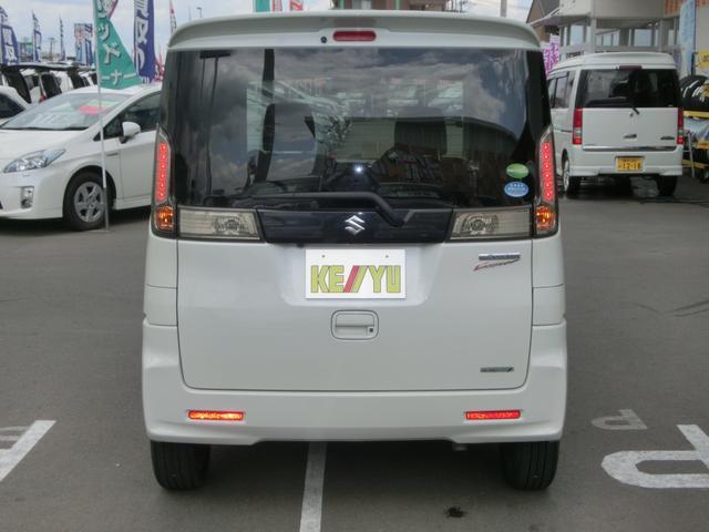 TSターボ 4WD スマホ連携1セグナビ 両電動ドア RBS(13枚目)