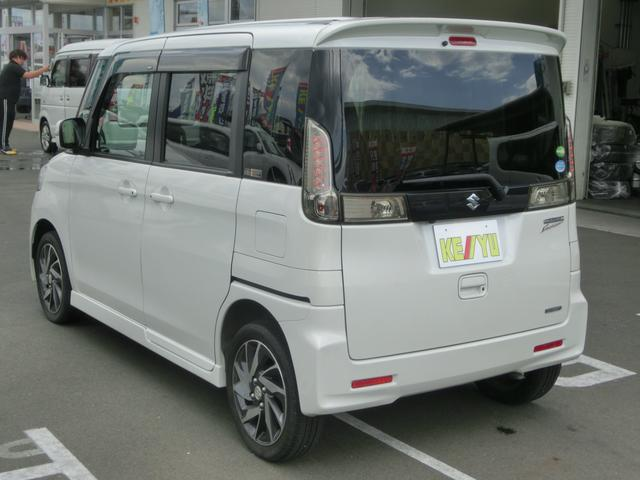 TSターボ 4WD スマホ連携1セグナビ 両電動ドア RBS(14枚目)