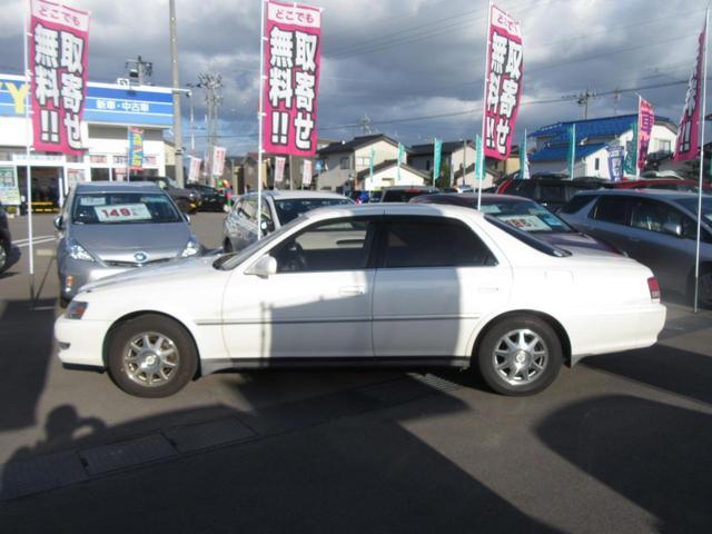 総在庫3000台を関東圏に広がる各店舗よりお取り寄せ可能です。下回り、マフラー錆の心配無い良質車をお届けします。詳しくは、お問い合わせください。