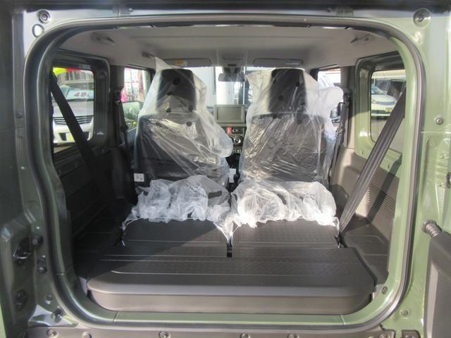 XCセーフティサポート 5MT 禁煙車 届出済未使用車(16枚目)