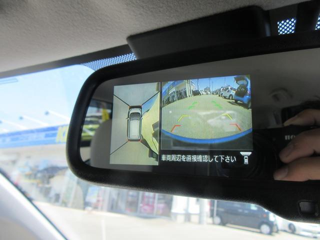 X 禁煙車 全方位カメラ SDフルセグBT連動ナビ 衝突軽減(13枚目)
