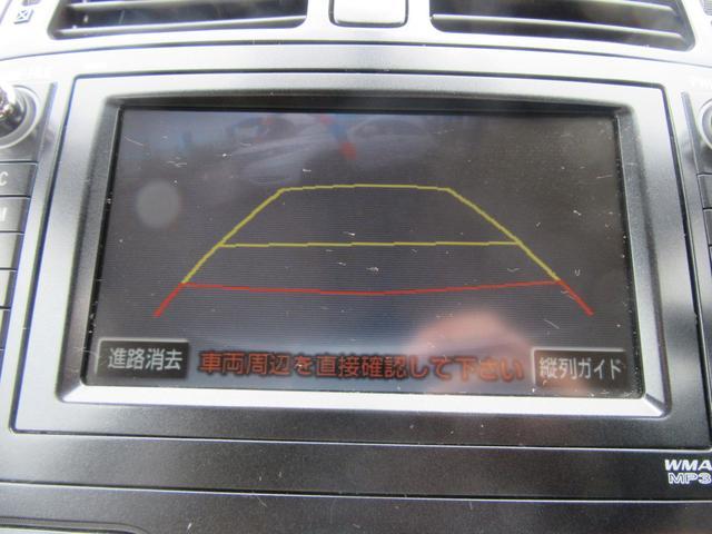 G禁煙 4WD EGスターターイオンAC HDDフルセグナビ(11枚目)