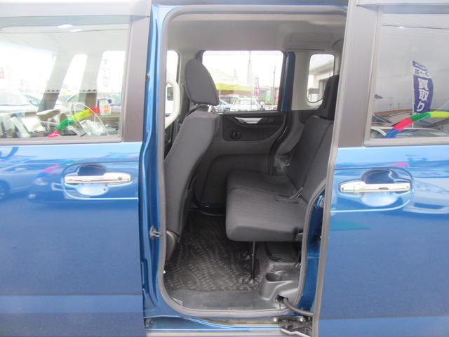 G・ターボPKG 4WD 禁煙1オーナー車 SD1セグナビ(19枚目)