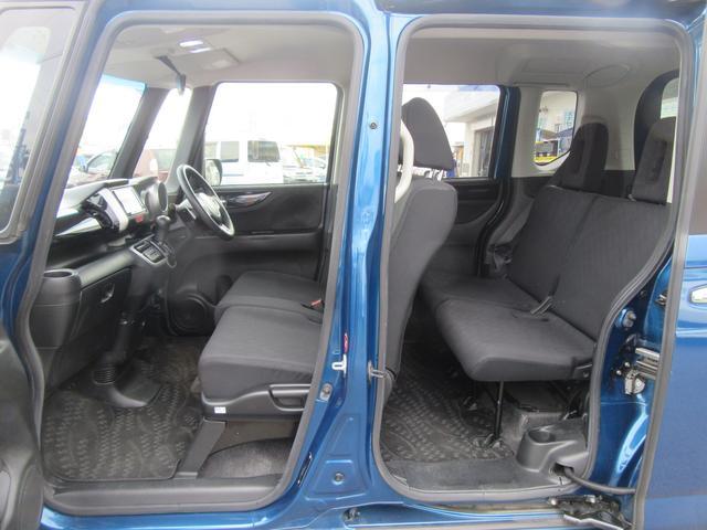 G・ターボPKG 4WD 禁煙1オーナー車 SD1セグナビ(20枚目)