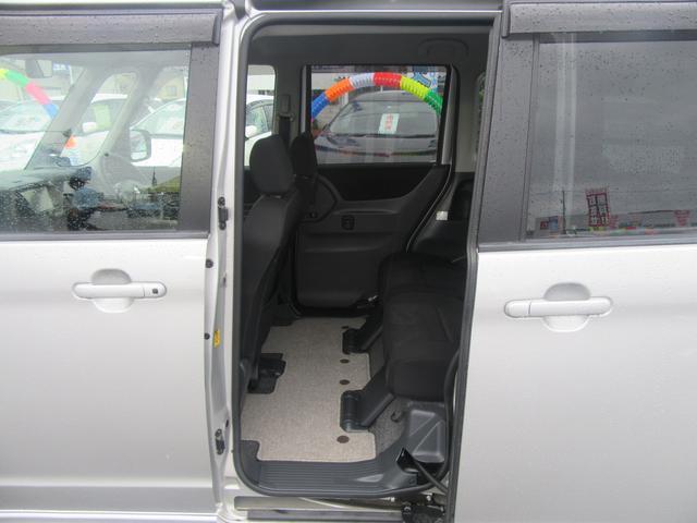 TSターボ 1オーナー禁煙車 SSDフルセグナビ 両自動ドア(19枚目)