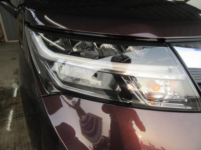 G 新車 特別塗装色 LEDライト(34枚目)