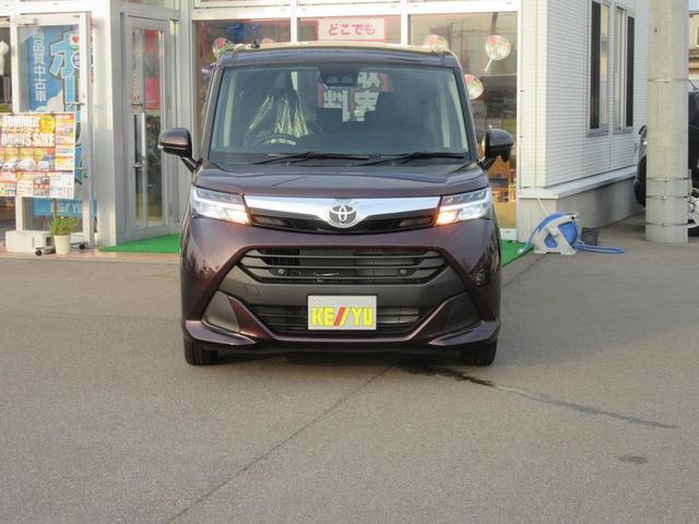 G 新車 特別塗装色 LEDライト(39枚目)