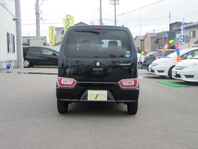 FA CVT 4WD 1オーナー 禁煙車 シートヒーター(3枚目)
