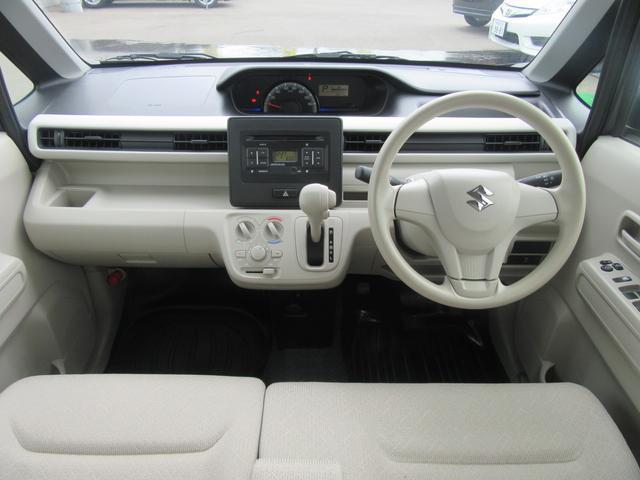 FA CVT 4WD 1オーナー 禁煙車 シートヒーター(9枚目)