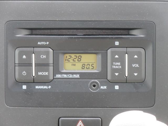 FA CVT 4WD 1オーナー 禁煙車 シートヒーター(10枚目)