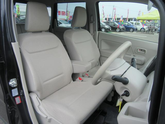 FA CVT 4WD 1オーナー 禁煙車 シートヒーター(12枚目)