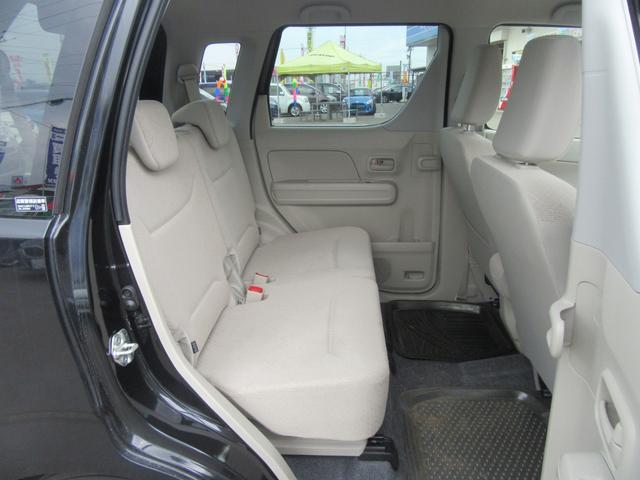 FA CVT 4WD 1オーナー 禁煙車 シートヒーター(13枚目)