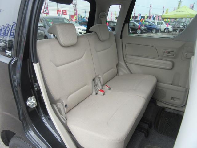 FA CVT 4WD 1オーナー 禁煙車 シートヒーター(14枚目)