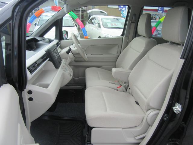 FA CVT 4WD 1オーナー 禁煙車 シートヒーター(15枚目)