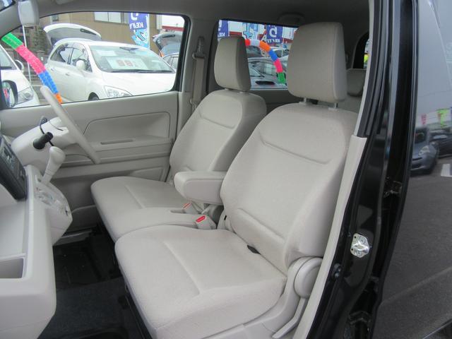 FA CVT 4WD 1オーナー 禁煙車 シートヒーター(16枚目)