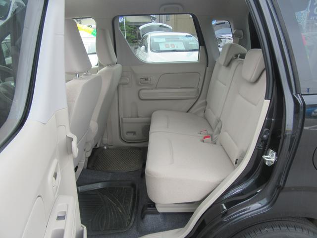 FA CVT 4WD 1オーナー 禁煙車 シートヒーター(17枚目)