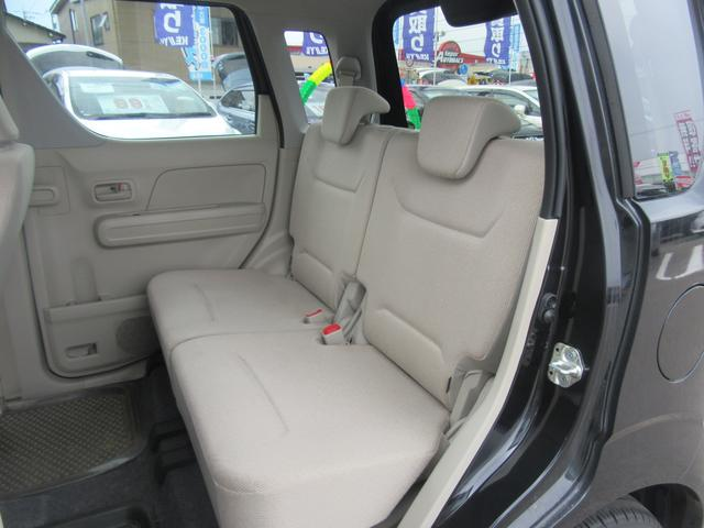 FA CVT 4WD 1オーナー 禁煙車 シートヒーター(18枚目)