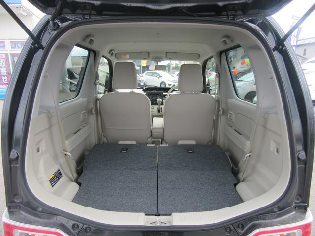 FA CVT 4WD 1オーナー 禁煙車 シートヒーター(20枚目)