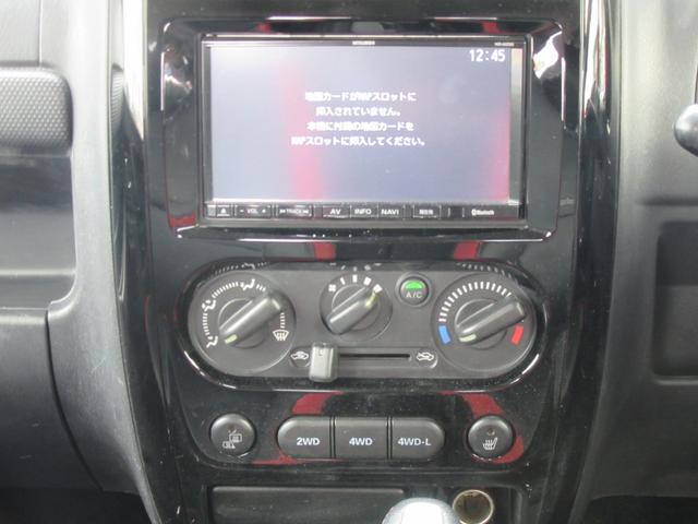 クロスアドベンチャー 4WD専用シートフルセグナビ禁煙車(3枚目)