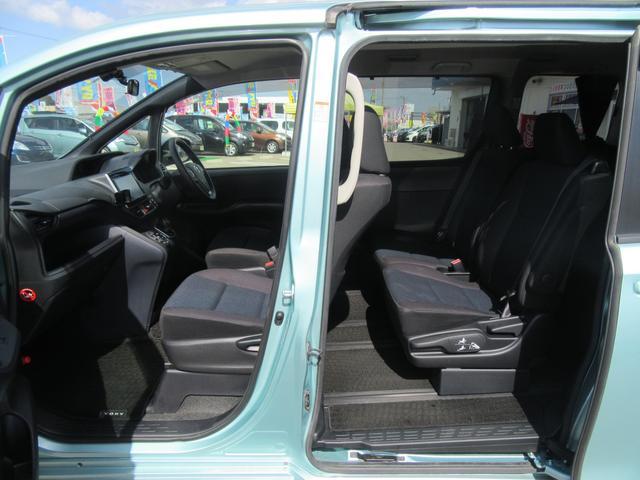 「トヨタ」「ヴォクシー」「ミニバン・ワンボックス」「石川県」の中古車21