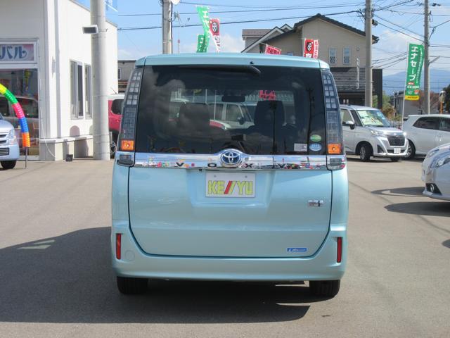 「トヨタ」「ヴォクシー」「ミニバン・ワンボックス」「石川県」の中古車42