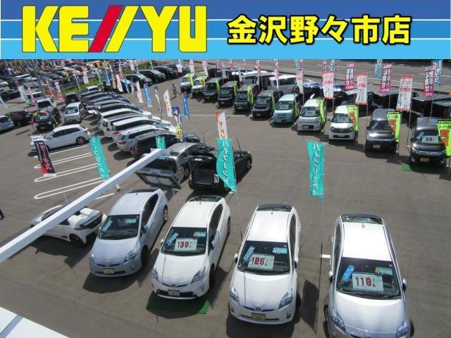 「トヨタ」「ヴォクシー」「ミニバン・ワンボックス」「石川県」の中古車53