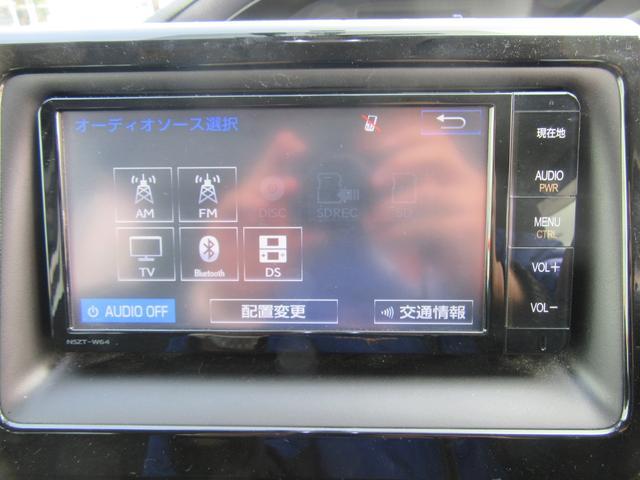 ハイブリッドV7人モデリスタ2019年製タイヤSDナビ禁煙車(4枚目)
