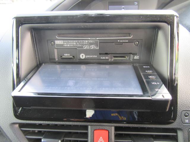 ハイブリッドV7人モデリスタ2019年製タイヤSDナビ禁煙車(5枚目)
