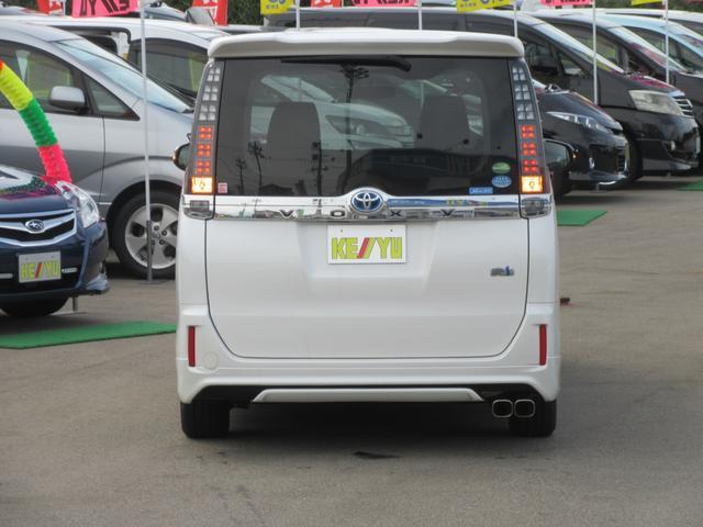 ハイブリッドV7人モデリスタ2019年製タイヤSDナビ禁煙車(7枚目)