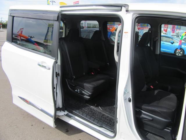 ハイブリッドV7人モデリスタ2019年製タイヤSDナビ禁煙車(16枚目)