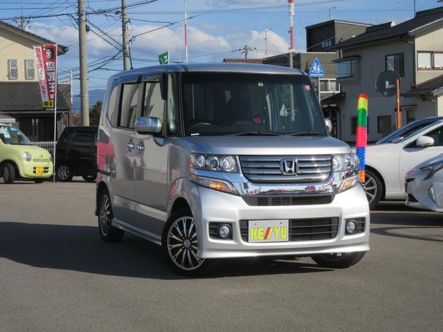 GOONETカタログ値 JC08モード燃費18.8km/リットル☆